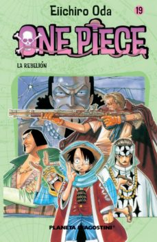 Emprende2020.es One Piece Nº 19 Image
