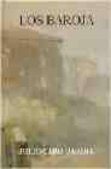 los baroja: memorias familiares-julio caro baroja-9788470350009