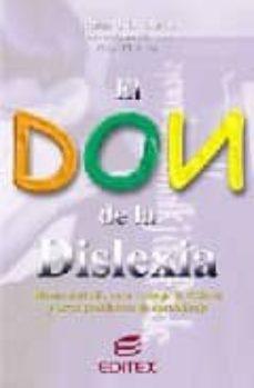 Descargar EL DON DE LA DISLEXIA gratis pdf - leer online