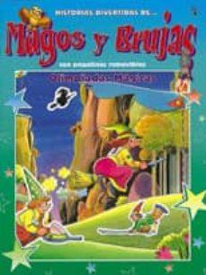 Eldeportedealbacete.es Olimpiadas Magicas (Magos Y Brujas) Image