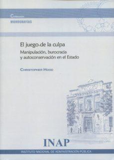 Bressoamisuradi.it El Juego De La Culpa Image