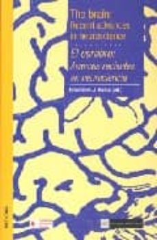 Descarga de libros de amazon como se quiebra el crack EL CEREBRO: AVANCES RECIENTES EN NEUROLOGIA (ED BILINGUE) de FRANCISCO J. RUBIA (Literatura española)