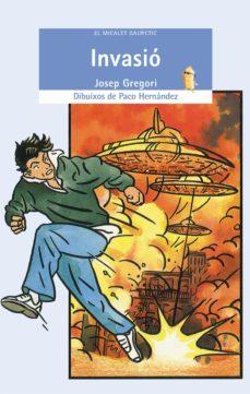 invasio-josep gregori-9788476603109