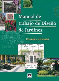 Ojpa.es Manual De Trabajo De Diseño De Jardines Image