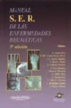 Relaismarechiaro.it Manual S.e.r. De Las Enfermedades Reumaticas Image