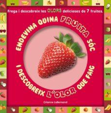 Eldeportedealbacete.es Endevina Quina Fruita Soc: I Descobreix L Olor Que Faig Image