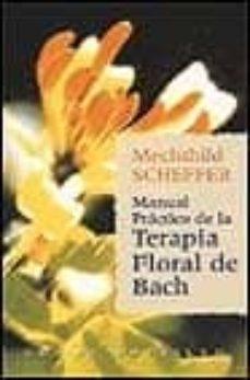 Ojpa.es Manual Practico De La Terapia Floral De Bach Image