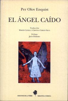 Descarga gratuita de la revista Ebooks EL ANGEL CAIDO