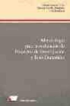metodologia para la realizacion de proyectos de investigacion y t esis doctorales-antonio medina revilla-santiago castillo arredondo-9788479911409