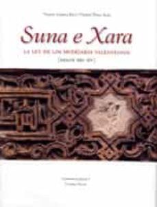 Curiouscongress.es Suna E Xara. La Ley De Los Mudejares Valencianos (Siglos Xiii-xv) Image