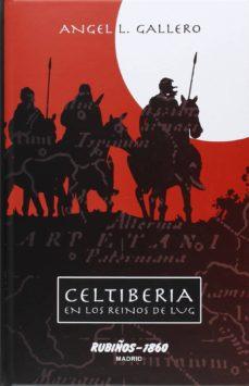 celtiberia: en los reinos de lug-9788480411509