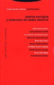 Cronouno.es Justicia Ecologica Y Proteccion Del Medio Ambiente Image