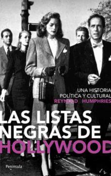 Inmaswan.es Las Listas Negras De Hollywood Image