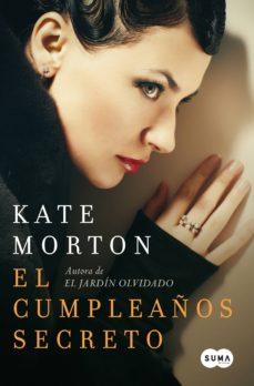 el cumpleaños secreto (ebook)-kate morton-9788483655009