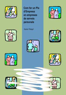 Javiercoterillo.es Com Fer Un Pla D Empresa En Empreses De Serveis Personals Image