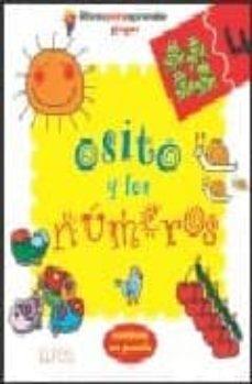 OSITO Y LOS NUMEROS - L. CIMA |