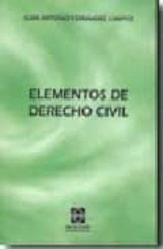 Srazceskychbohemu.cz Elementos De Derecho Civil Image