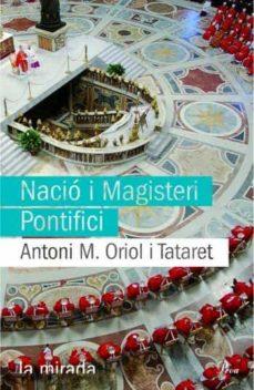 Colorroad.es Nacio I Magisteri Pontifici Image