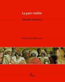 Padella.mx La Part Visible (Premi Carles Riba 2008) Image