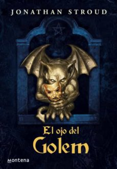 Descargar EL OJO DEL GOLEM gratis pdf - leer online