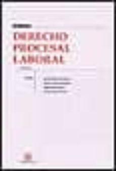 Bressoamisuradi.it Derecho Procesal Laboral (4ª Ed) Image