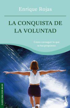 Permacultivo.es La Conquista De La Voluntad: Como Conseguir Lo Que Te Has Propues To Image