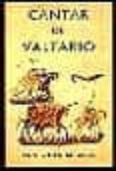 Geekmag.es Cantar De Valtario:(anonimo Del S. Ix) Image
