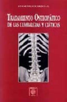 tratamiento osteopatico (t.1)-françois ricard-9788486961909