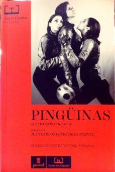 Geekmag.es Pingüinas Image