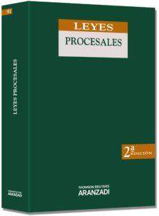 Inmaswan.es Leyes Procesales (2ª Ed.) Image