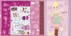 Viamistica.es Princess Top Design Your Dress (Ref. T-667-002) Image