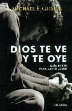 Inmaswan.es Dios Te Ve Y Te Oye Image