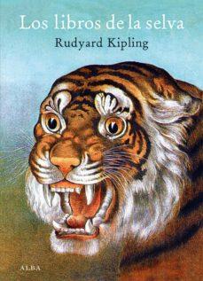 los libros de la selva (ebook)-rudyard kipling-9788490651209