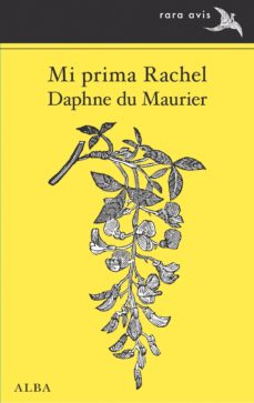 mi prima rachel (ebook)-daphne du maurier-9788490652909