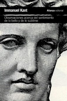 Chapultepecuno.mx Observaciones Acerca Del Sentimiento De Lo Bello Y De Lo Sublime Image