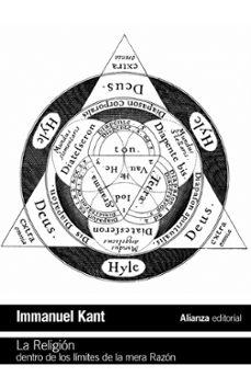 Inmaswan.es La Religión Dentro De Los Límites De La Mera Razón Image