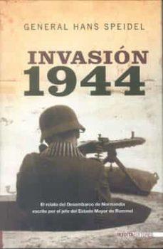 Geekmag.es Invasion 1944 Image