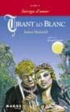 Geekmag.es Tirant Lo Blanc V: Intriga D Amor Image