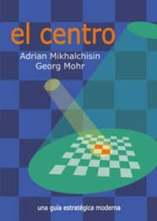 Cdaea.es El Centro Image