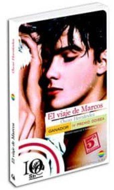 Viamistica.es El Viaje De Marcos (5ª Ed.) Image