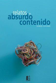 Encuentroelemadrid.es Relatos De Absurdo Contenido Image