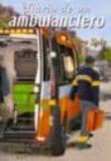 Eldeportedealbacete.es Diario De Un Ambulanciero Image