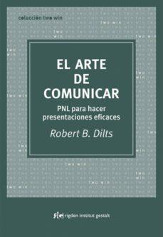 Alienazioneparentale.it El Arte De Comunicar: Pnl Para Hacer Presentaciones Eficaces Image