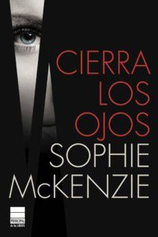 Rapidshare descargar ebook gratis CIERRA LOS OJOS (Spanish Edition) 9788493971809