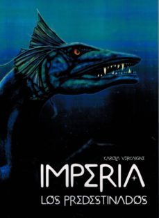 imperia: los predestinados-carola vercaigne-9788494654909