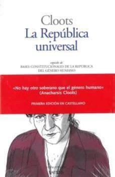 Valentifaineros20015.es La República Universal Image