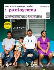 Cronouno.es Revista Punto Y Coma N 76: Audio Revista Para Mejorar Tu Español Image