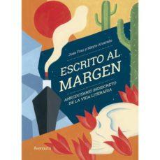 Bressoamisuradi.it Escrito Al Margen: Anecdotario Indiscreto De La Vida Literaria Image
