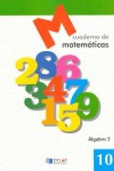 Inmaswan.es Matematicas Eso: Cuaderno 10 Image