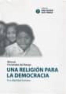 Eldeportedealbacete.es Una Religion Para La Democracia: Fe Y Dignidad Humana Image